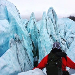 Anchorage, Alaska Glacier Tour