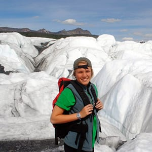 Guided Tours and Unguided Tours are available at Matanuska Glacier Adventures in Alaska