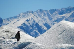 Explore the beautiful Matanuska Glacier
