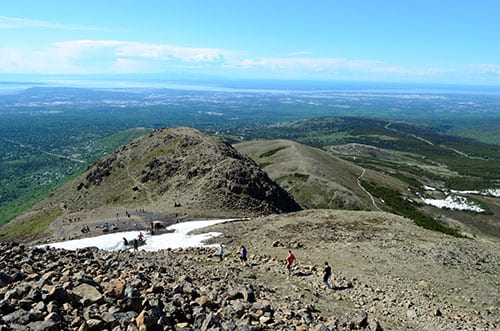 Things to do near Anchorage