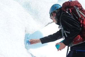 Take a Summer Guided Tour of the Matanuska Glacier