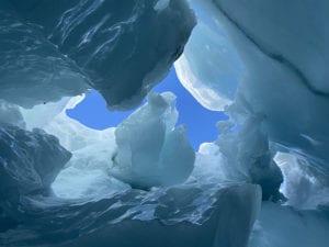 glacier tour alaska