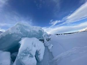 tour glacier in alaska