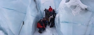 Matanuska Glacier Adventure Winter Activities