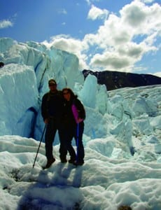 Matanuska Guided Glacier Tour